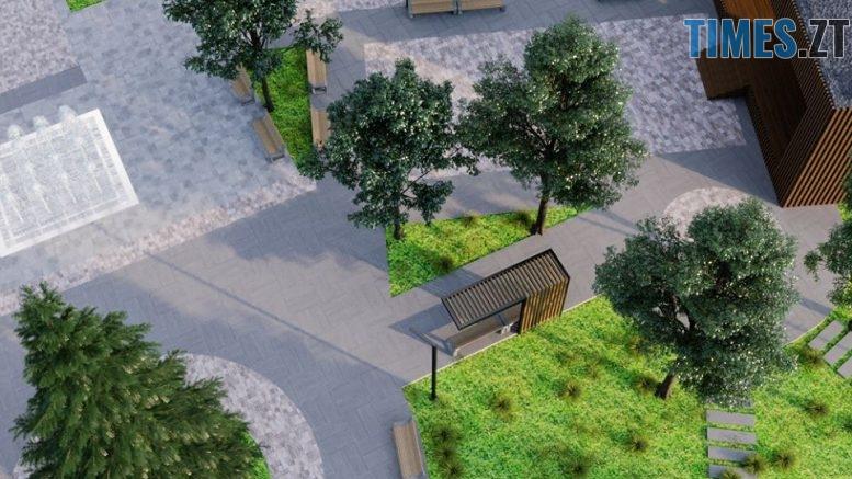 56415701 2395499507168704 224015654389284864 n 777x437 - Проект відновлення Польського бульвару продемонстрував житомирянам головний архітектор міста