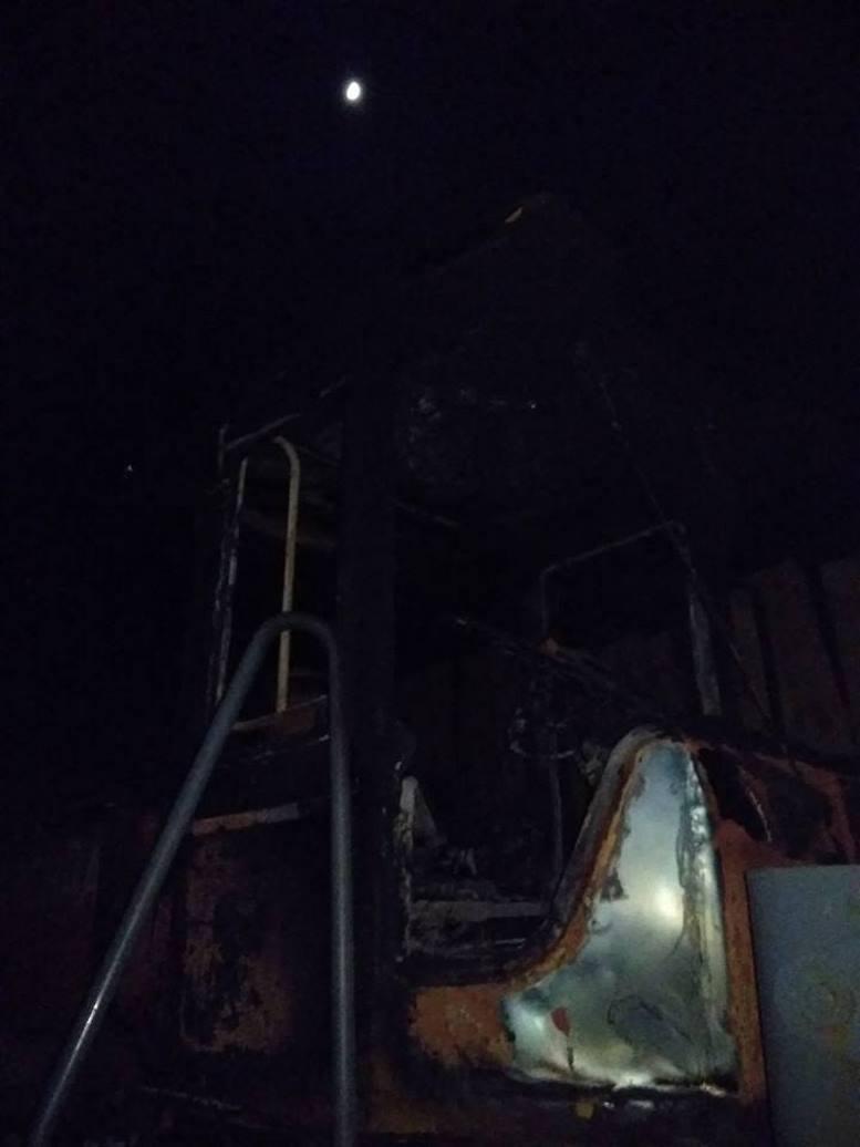 56649351 2355728331132861 862889591537926144 n Kopyrovat  - Львівське сміття палає на Бердичівщині: через небезпеку ОТГ планує евакуацію