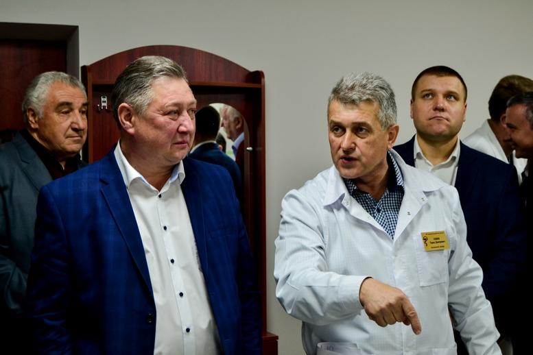 DSC 0470 Kopyrovat  - Для Житомирської районної лікарні придбали один із найкращих томографів в Україні