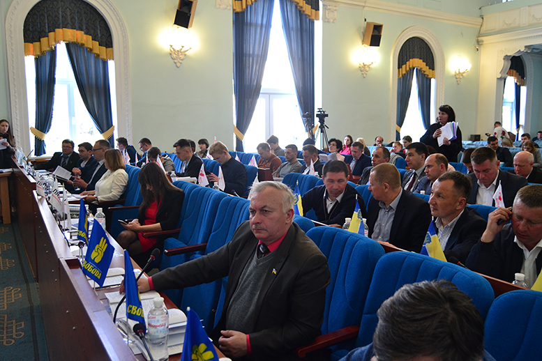 DSC 0631 - Будівництво по вул. Хлібній в Житомирі: депутати планують створити тимчасову комісію
