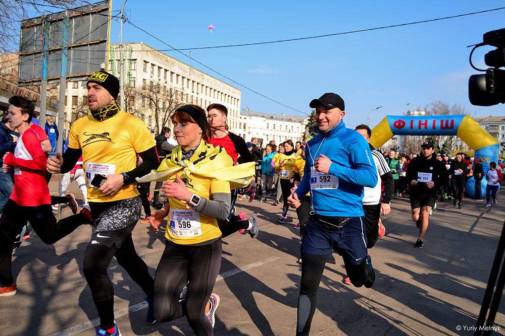 DSC 0676 - Житомиряни зібрали понад 77 тис. грн для онкохворих дітей (фото)