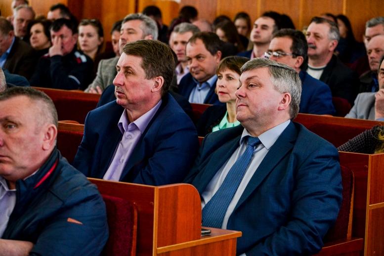 DSC 0725  - 2019 рік стане останнім для добровільного об'єднання: у Житомирі проходить конференція по децентралізації (ФОТО)