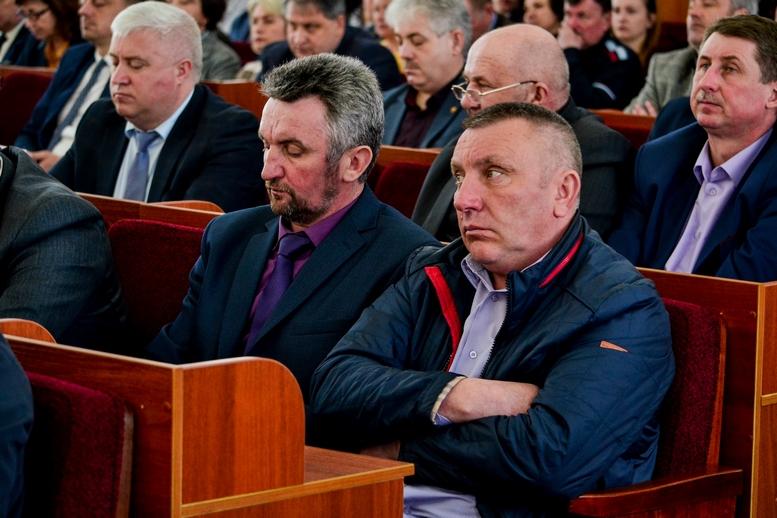 DSC 0729  - 2019 рік стане останнім для добровільного об'єднання: у Житомирі проходить конференція по децентралізації (ФОТО)
