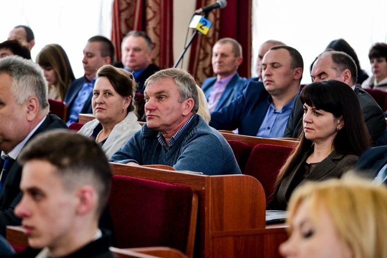 DSC 0748  - 2019 рік стане останнім для добровільного об'єднання: у Житомирі проходить конференція по децентралізації (ФОТО)