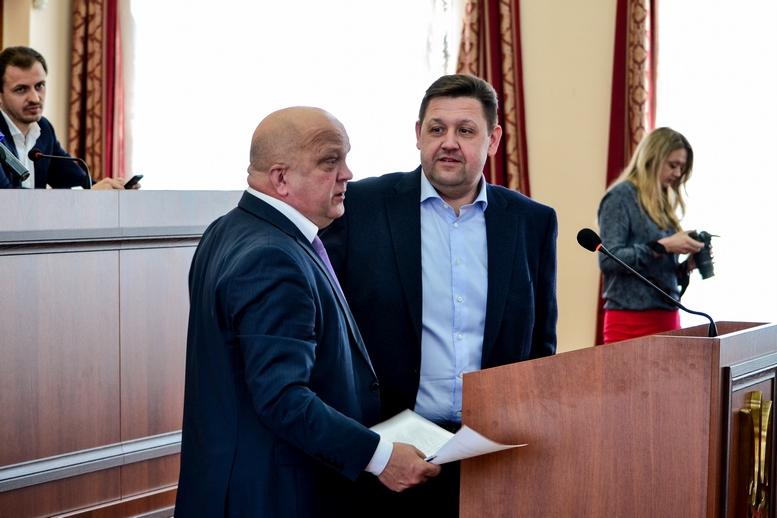 DSC 0765  - 2019 рік стане останнім для добровільного об'єднання: у Житомирі проходить конференція по децентралізації (ФОТО)