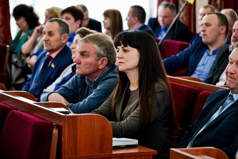 DSC 0795  - 2019 рік стане останнім для добровільного об'єднання: у Житомирі проходить конференція по децентралізації (ФОТО)