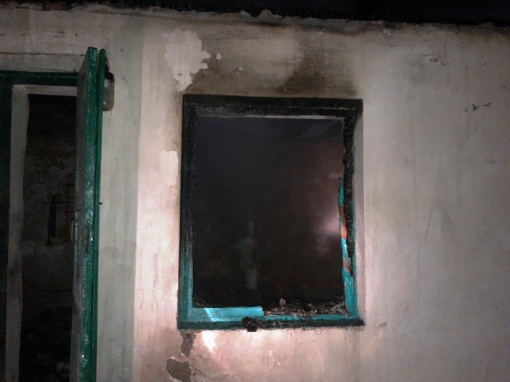 IMG 8663 1024x768 - На Житомирщині серед ночі підпалили сільську школу