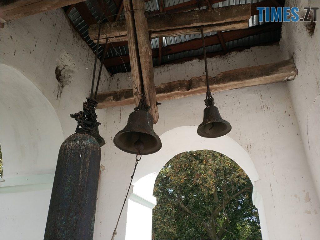IMG 20180916 150551 1024x768 - Проект ESCAPE: Старий храм в c. Лiщин Житомирської області (фото, відео)