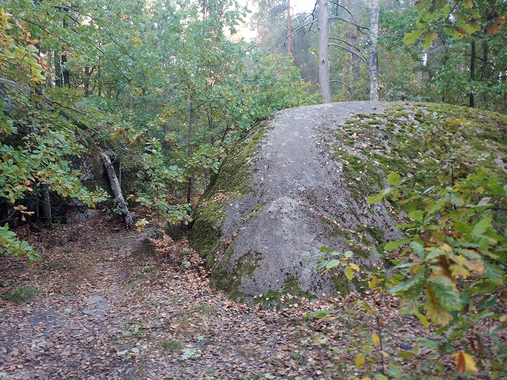 IMG 20180930 181025 - Проект ESCAPE: Таємна сила каміння у Житомирській області