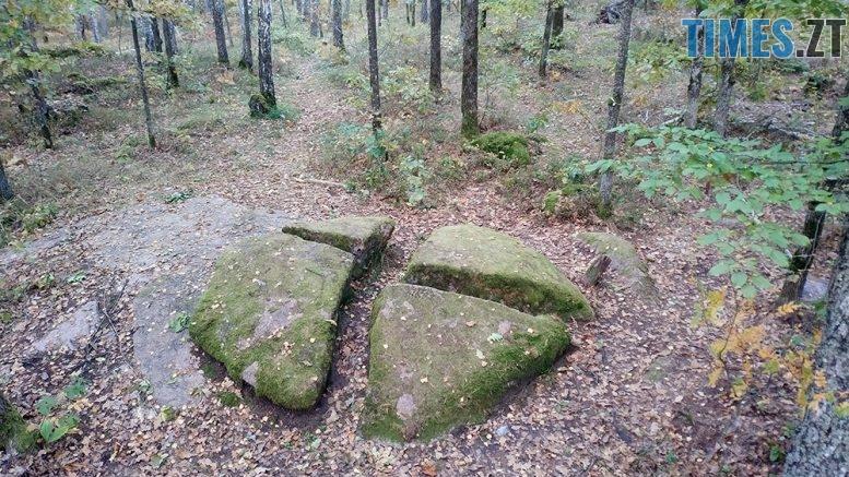 IMG 20180930 181816 777x437 - Проект ESCAPE: Таємна сила каміння у Житомирській області