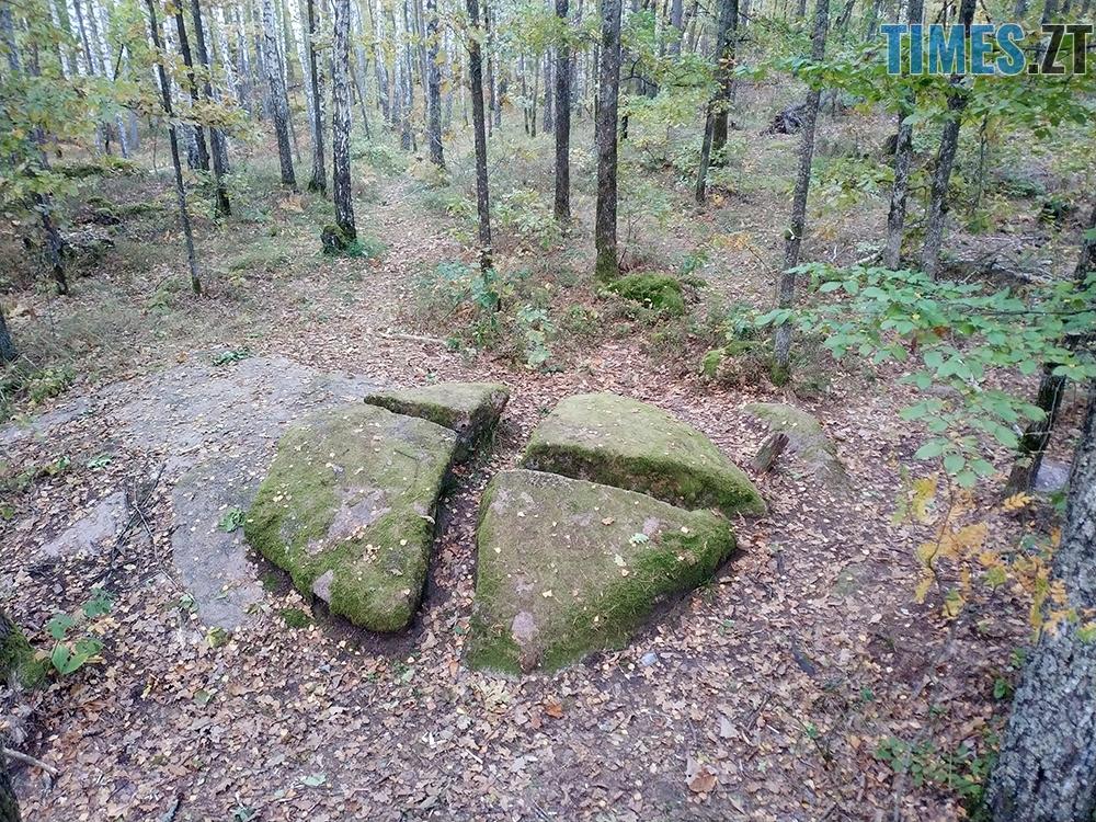 IMG 20180930 181816 - Проект ESCAPE: Таємна сила каміння у Житомирській області