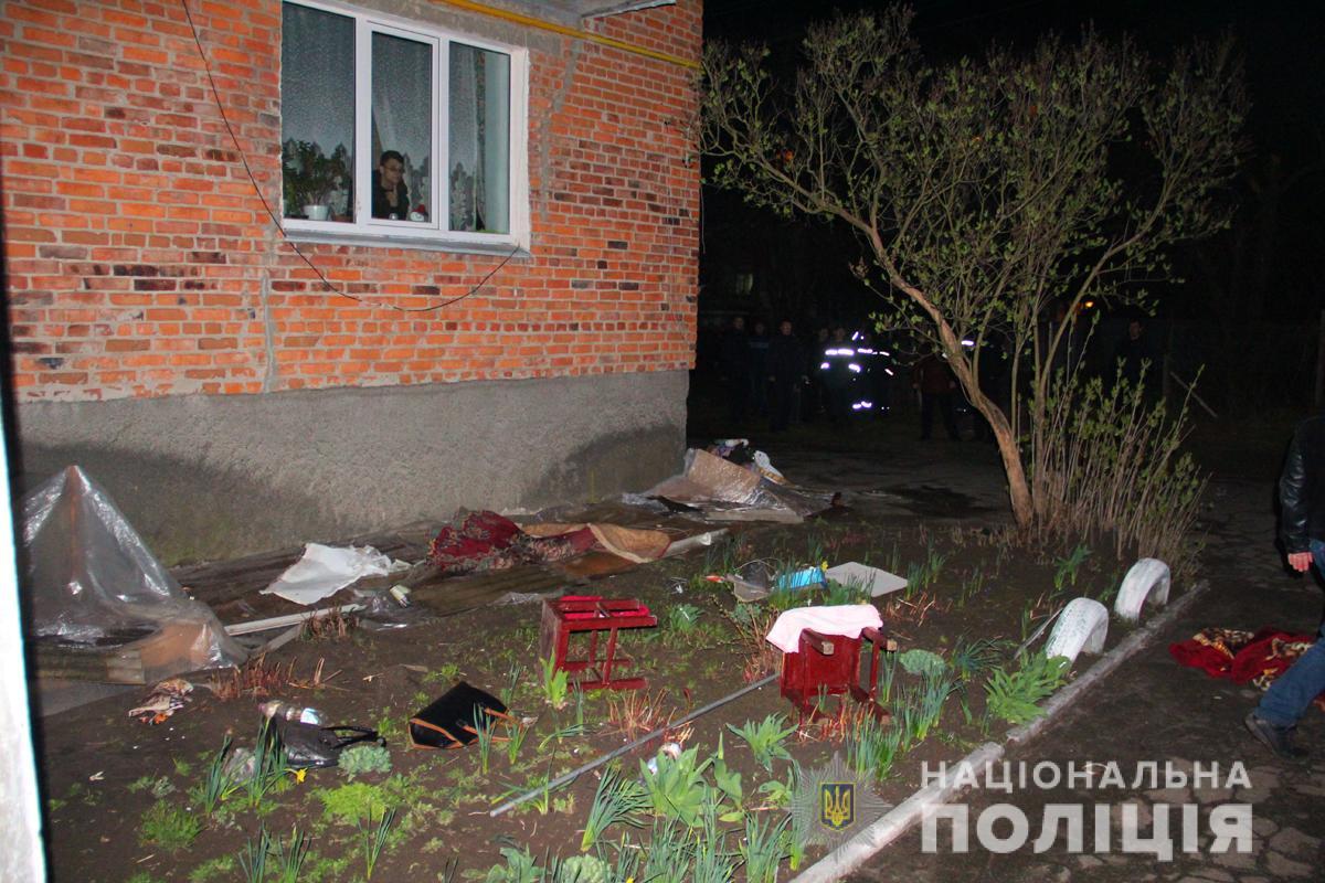 IMG 8823  - На Житомирщині 39-річний чоловік хотів підірвати будинок
