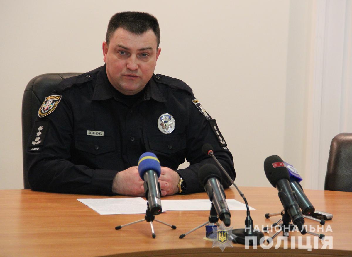 IMG 9013 FB - Порядок на Житомирщині в день виборів забезпечать майже 2300 поліцейських