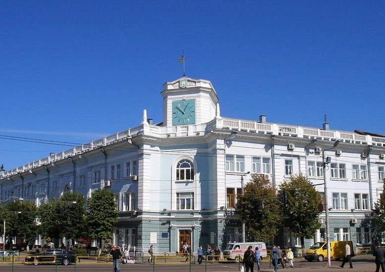 img1540897521 - Мер Житомира скликає чергову сесію міської ради