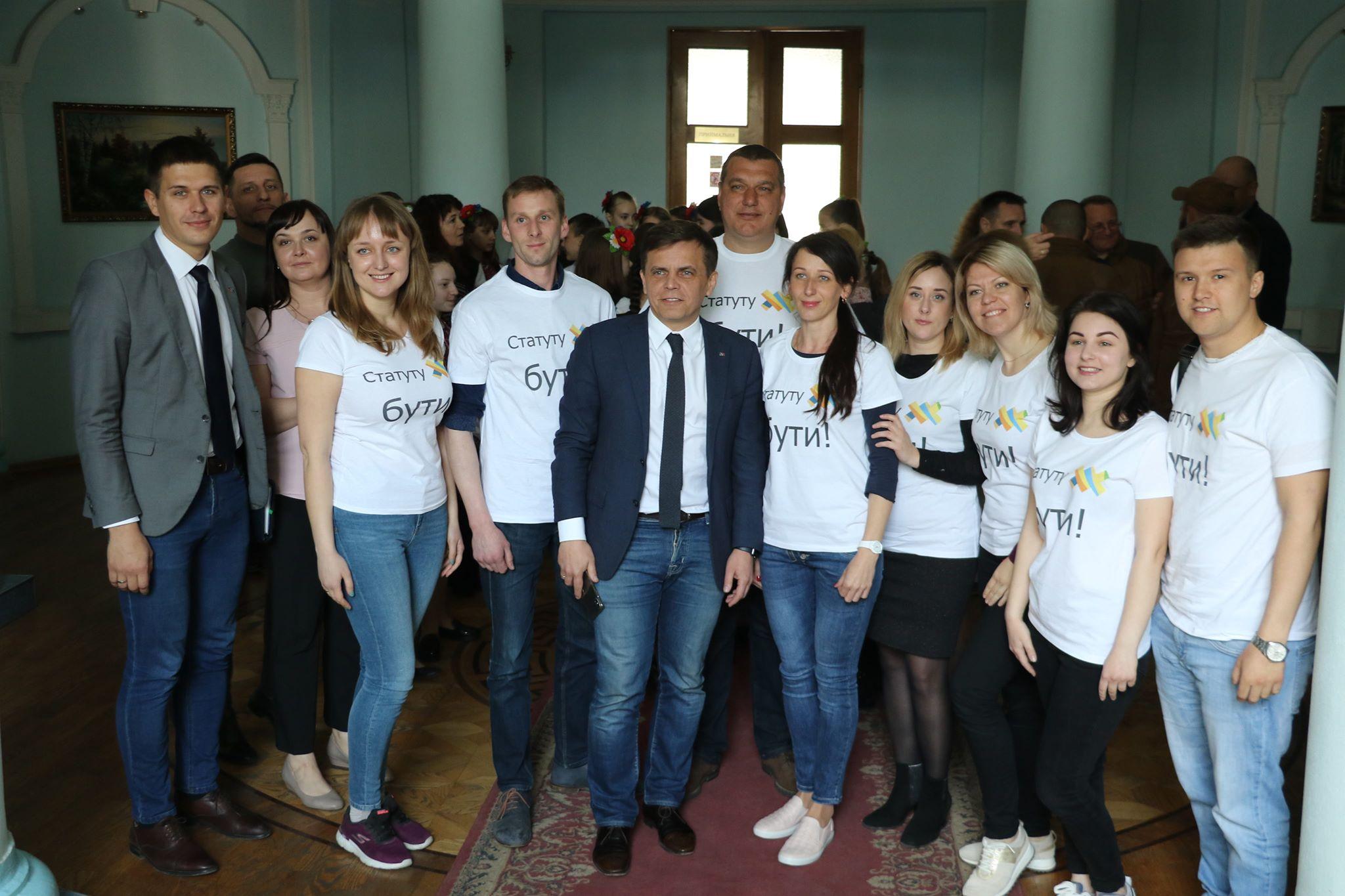 img1556007941 - Житомирські депутати затвердили Статут міської територіальної громади