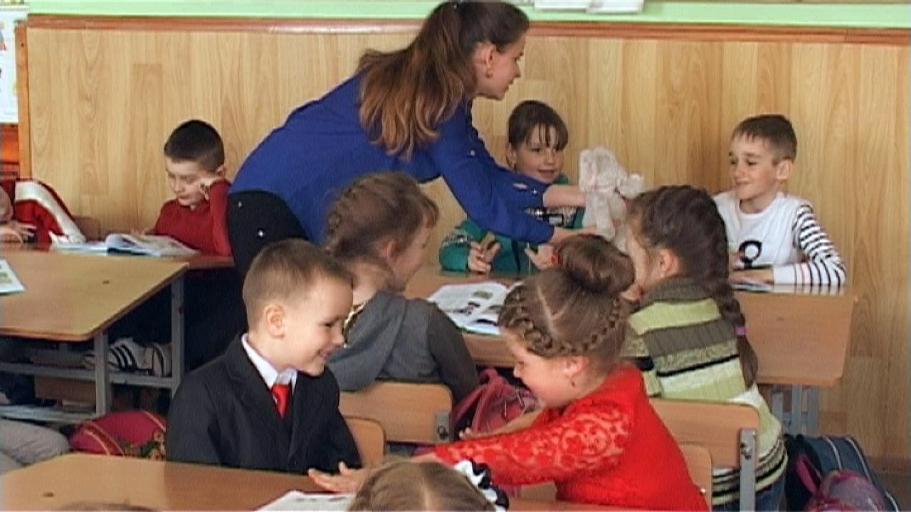 klas - Буквар для українських школярів від бердичівлянки: діти читатимуть за 2 місяці (ВІДЕО)