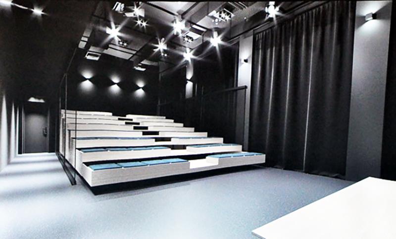 kocherga 5 - Невдовзі у Житомирі реконструюють драмтеатр