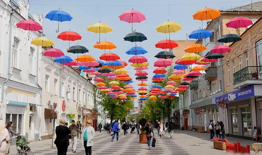myh zt den mista - З наступного року День Житомира святкуватимуть у травні