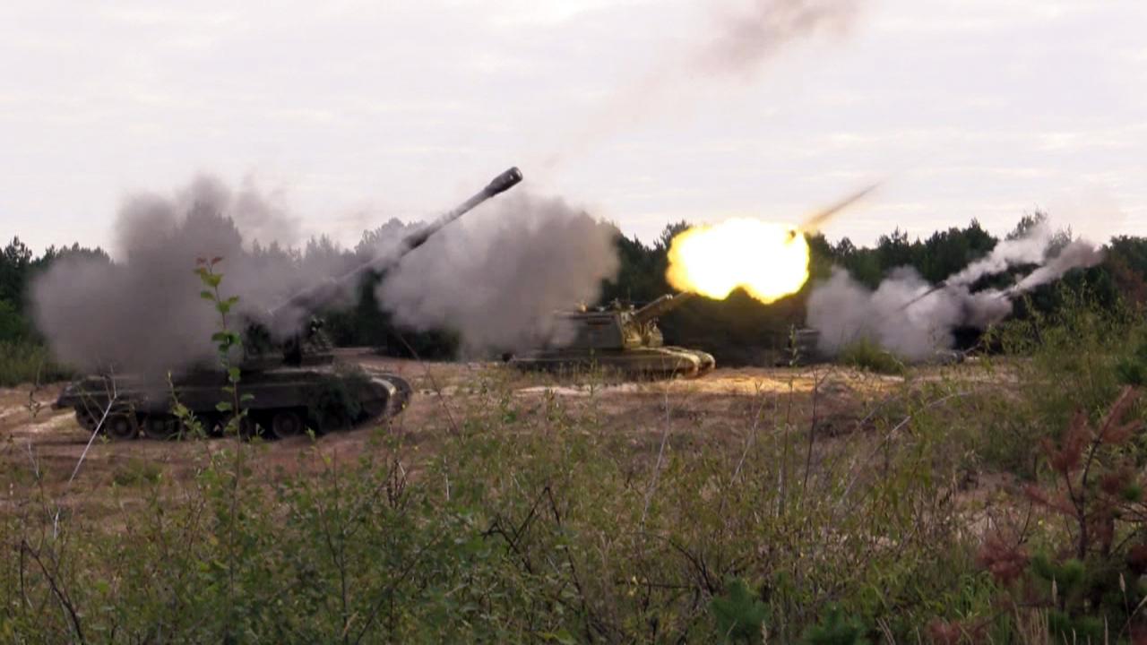 zalp00000001 - Бердичів, готуйся:  артилеристам – 15 років: зміни в частині і секрети святкування (ВІДЕО)