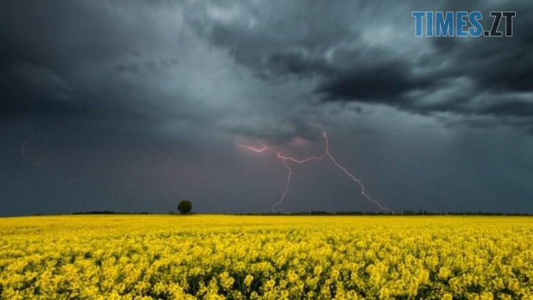 04 1 - На Житомирщину насувається потужний циклон: синоптики попереджають про погіршення погоди