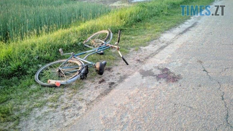 12 33 33 777x437 - На Житомирщині правоохоронці упіймали водія, що втік з місця смертельного ДТП