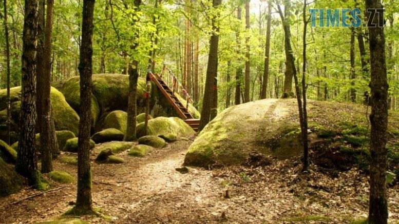 1488193896 1 777x437 - На Житомирщині створюють новий кількаденний туристичний маршрут