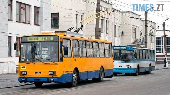 1558429855 778dd634a2b900deccfb51f1e63c573c.jpg.pagespeed.ce .txu1l4vzr  - З 1 червня рух тролейбусів за маршрутом №1 буде здійснюватись по кільцю