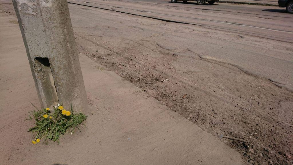 59320194 2007657019542142 3956270865141727232 n 1024x575 - В Житомирі після погроз жителів з Корольова відокремитись від міста,  почали ремонтувати дорогу (ФОТО)
