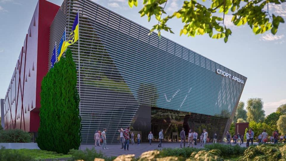 60288995 2165247553598716 2148719365925634048 n - На будівництво Палацу Спорту у Житомирі буде виділена субвенція з держбюджету