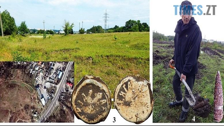 60342404 2296569340608833 8558475743263195136 n 1 - У Житомирі знайдено нові артефакти часів Трипільської культури
