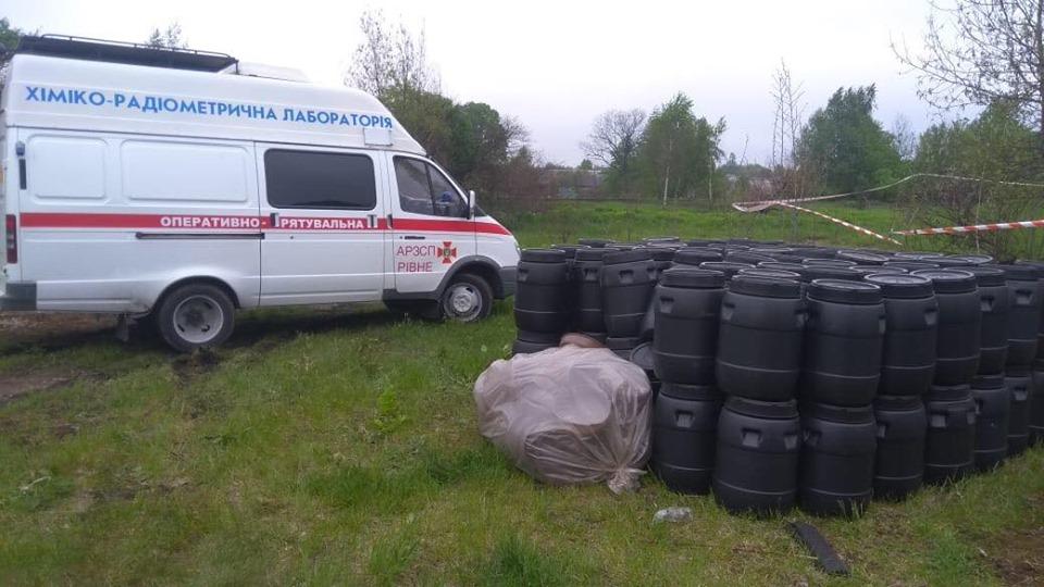 60345870 2344081085911396 5985761384879620096 n - Житомирщині загрожує екологічна катастрофа