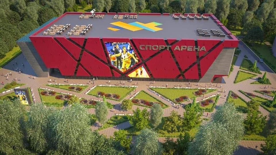 60351966 2165247630265375 7849521524825391104 n - На будівництво Палацу Спорту у Житомирі буде виділена субвенція з держбюджету