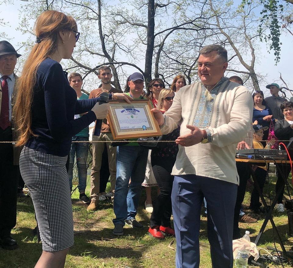 60713122 2600746463286023 4080509155025092608 n - На Житомирщині 500 танцюристів встановили новий рекорд України