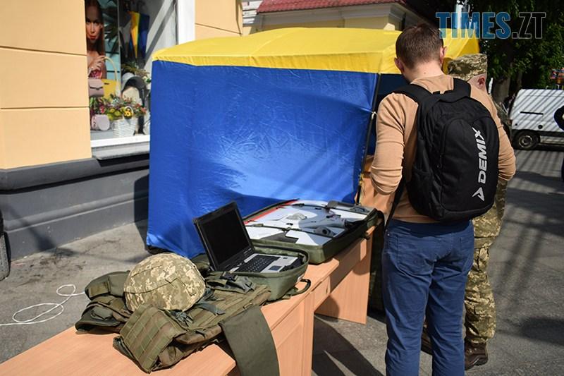 DSC 0046 2 - У Житомирі проходить Ярмарок вакансій та Форум роботодавців (ФОТО)