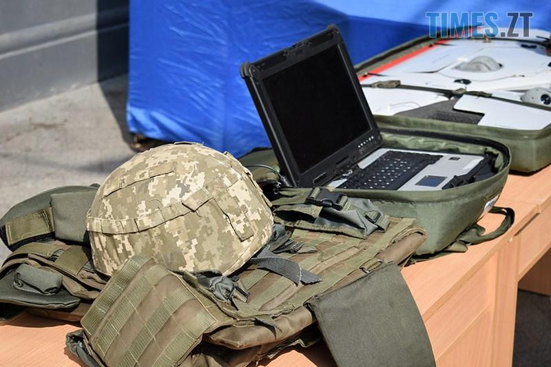 DSC 0047 - У Житомирі проходить Ярмарок вакансій та Форум роботодавців (ФОТО)