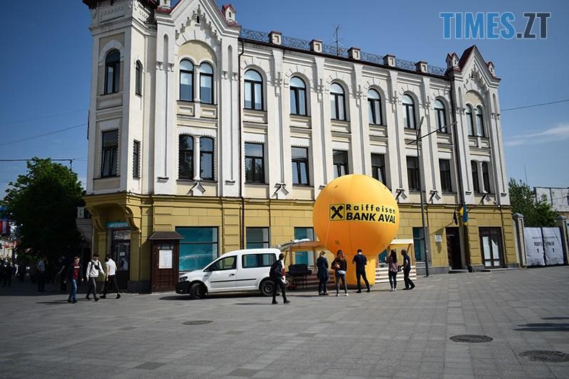 DSC 0049 - У Житомирі проходить Ярмарок вакансій та Форум роботодавців (ФОТО)