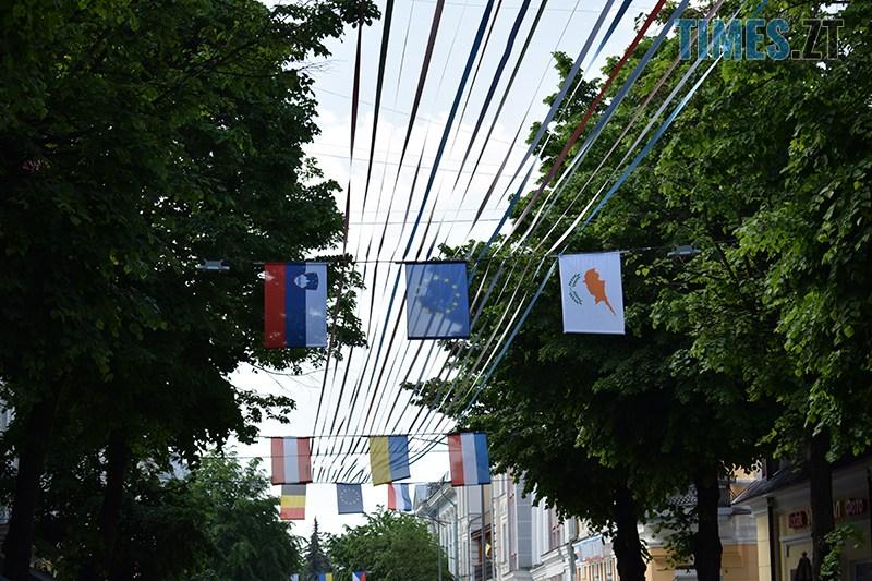 DSC 0057 2 - У Житомирі проходить Ярмарок вакансій та Форум роботодавців (ФОТО)