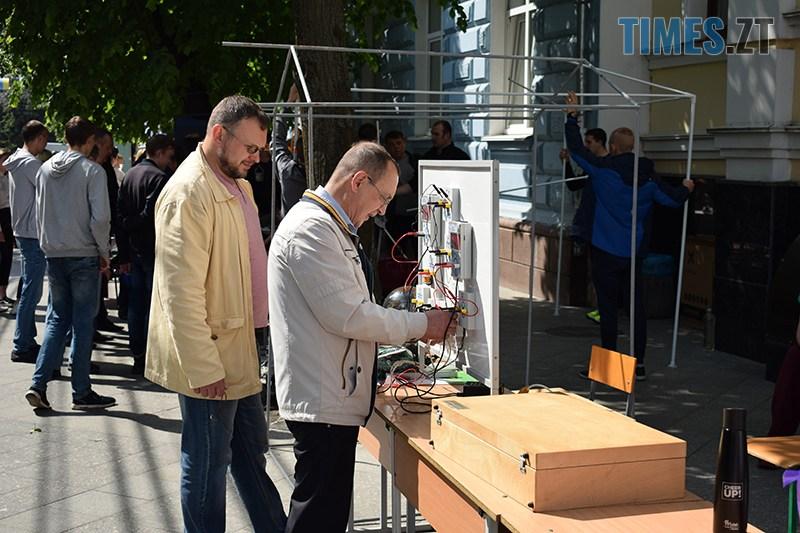 DSC 0063 1 - У Житомирі проходить Ярмарок вакансій та Форум роботодавців (ФОТО)
