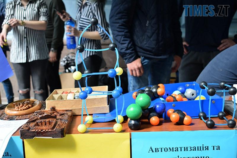 DSC 0069 1 - У Житомирі проходить Ярмарок вакансій та Форум роботодавців (ФОТО)