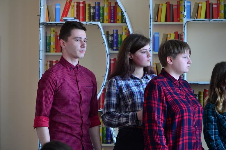 DSC 0069 Kopyrovat - ВБердичеві презентували новий роман «Клавка» письменниці Марини Гримич (ФОТО)