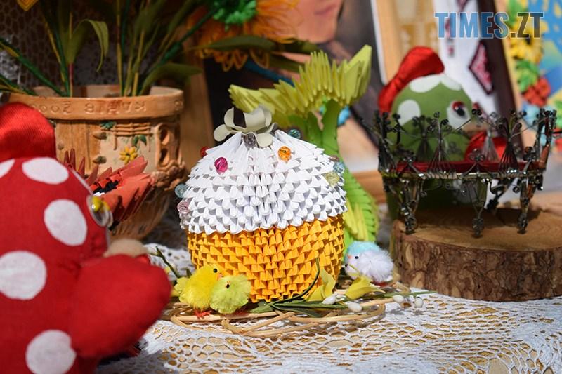 DSC 0075 - У Житомирі проходить Ярмарок вакансій та Форум роботодавців (ФОТО)