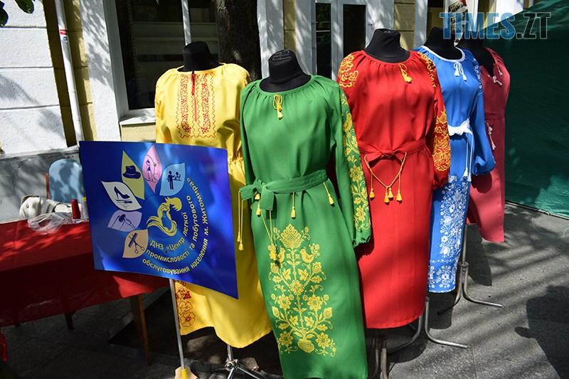 DSC 0077 1 - У Житомирі проходить Ярмарок вакансій та Форум роботодавців (ФОТО)
