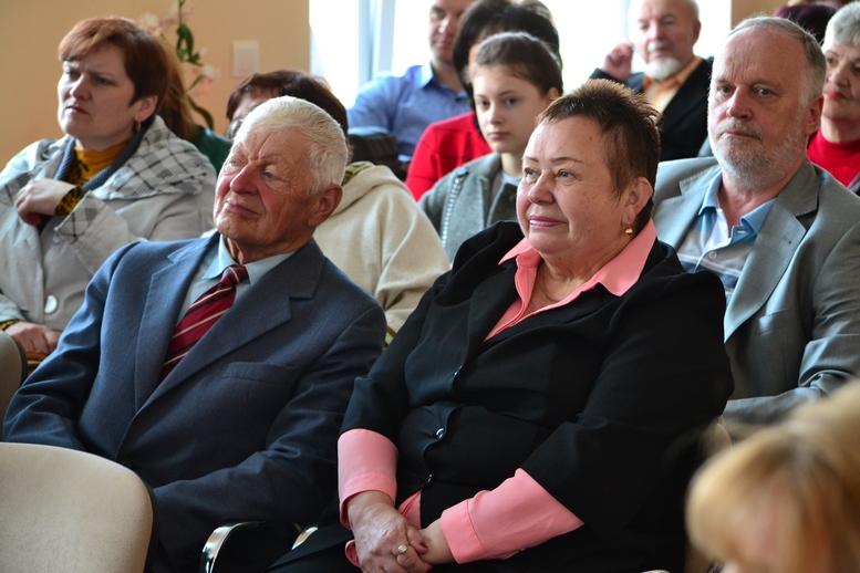 DSC 0121 Kopyrovat - ВБердичеві презентували новий роман «Клавка» письменниці Марини Гримич (ФОТО)