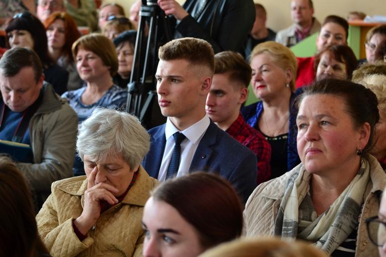 DSC 0125 Kopyrovat - ВБердичеві презентували новий роман «Клавка» письменниці Марини Гримич (ФОТО)