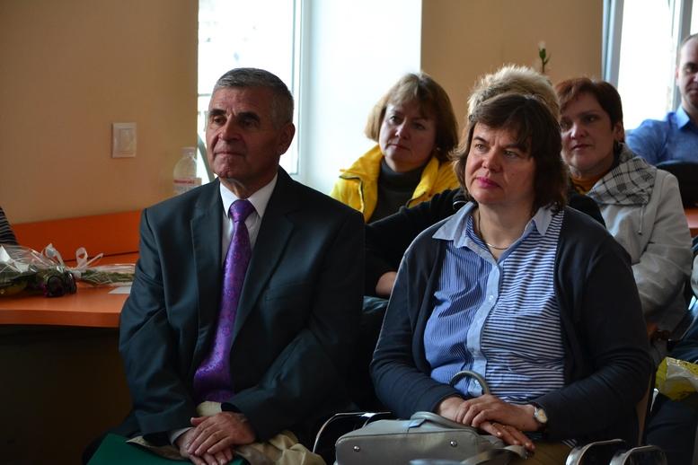 DSC 0156 Kopyrovat - ВБердичеві презентували новий роман «Клавка» письменниці Марини Гримич (ФОТО)