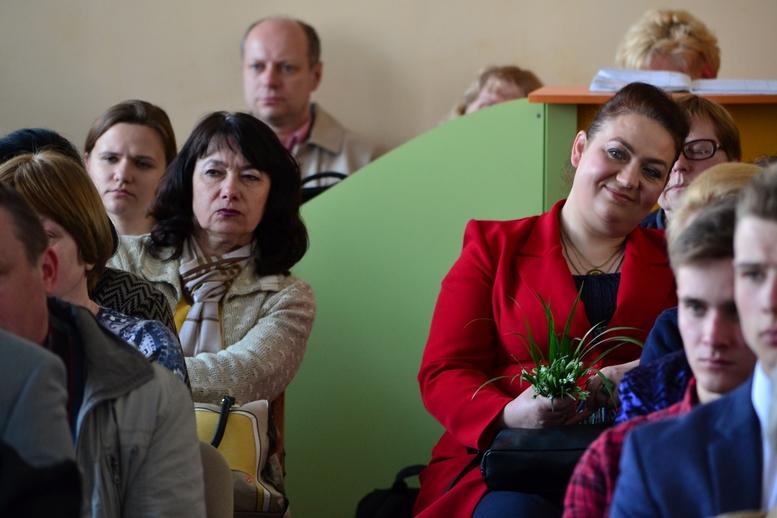 DSC 0164 Kopyrovat - ВБердичеві презентували новий роман «Клавка» письменниці Марини Гримич (ФОТО)