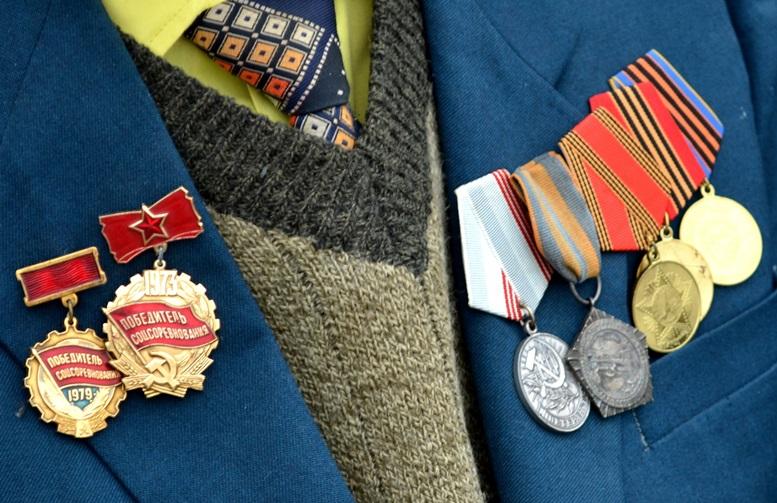 DSC 0193 - Як ветерани Карибської кризи імітують ветеранів Другої світової (ФОТО, ВІДЕО)