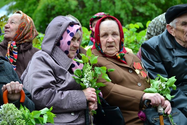 DSC 0584 Kopyrovat - У Бердичеві вшанували пам'ять загиблих на війні працівників Шкірзаводу