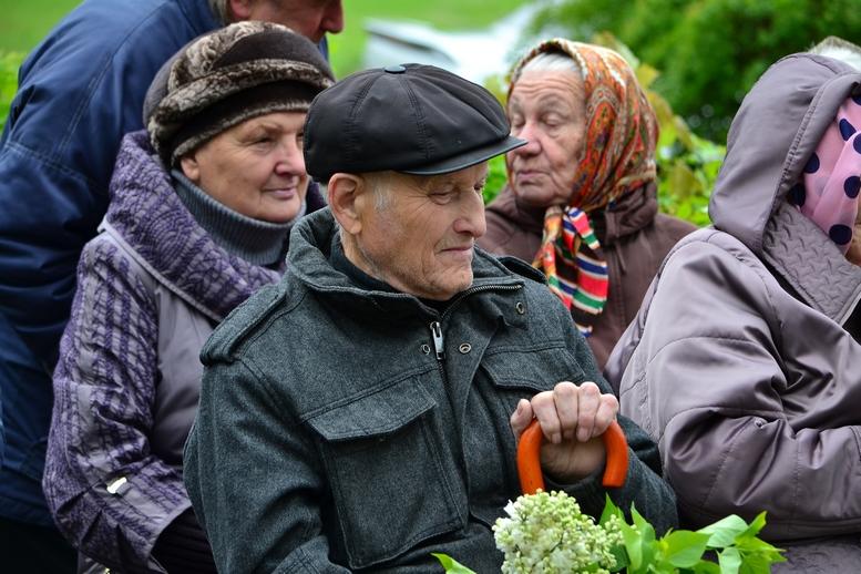 DSC 0587 Kopyrovat - У Бердичеві вшанували пам'ять загиблих на війні працівників Шкірзаводу