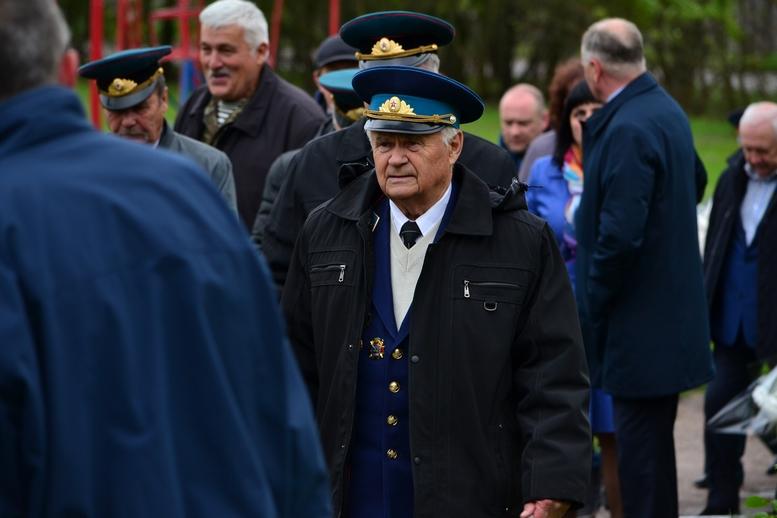 DSC 0604 Kopyrovat - У Бердичеві вшанували пам'ять загиблих на війні працівників Шкірзаводу